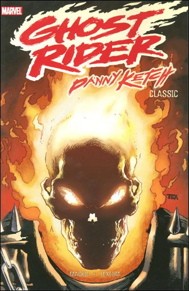 Ghost Rider: Danny Ketch Classic 2-A by Marvel