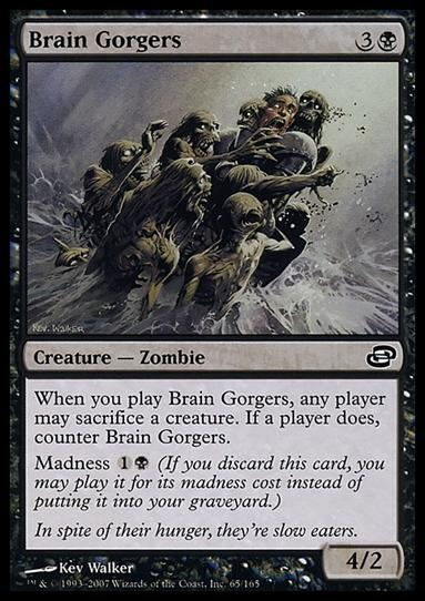 Magic the Gathering: Planar Chaos (Base Set)65-A by Wizards of the Coast