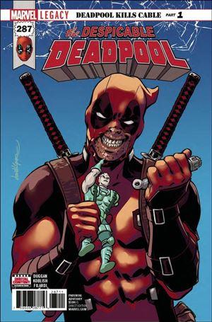Despicable Deadpool 287-A