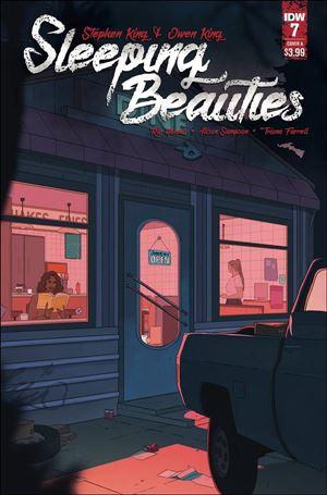 Sleeping Beauties 7-A