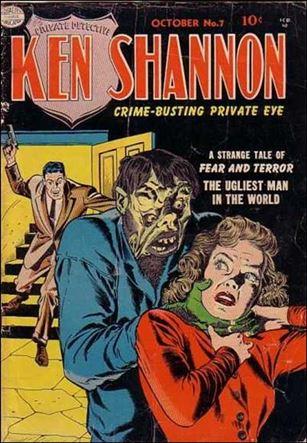 Ken Shannon 7-A