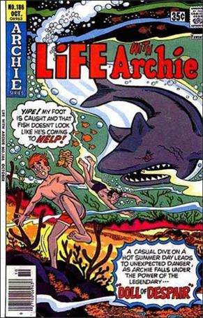 Life with Archie (1958) 186-A