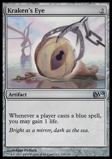 Magic the Gathering: 2010 Core Set (Base Set)213-A by Wizards of the Coast