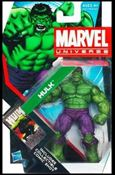 Marvel Universe (Series 4) Hulk