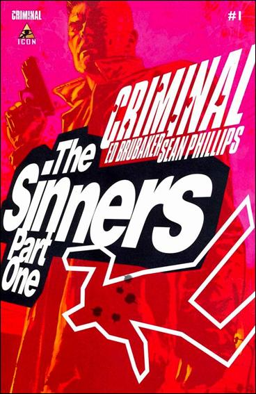 Criminal: The Sinners 1-A by Icon