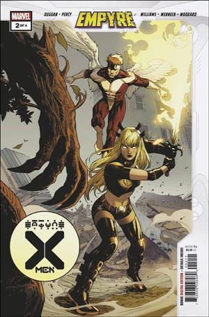 Empyre: X-Men 2-A