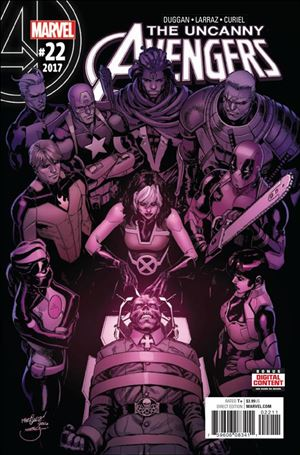 Uncanny Avengers (2015/12) 22-A