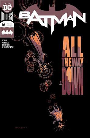 Batman (2016) 67-A