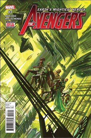 Avengers (2017) 3-A