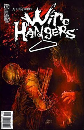 Wire Hangers 1-B