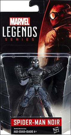 Marvel Legends Series Spider-Man Noir