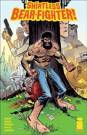 Shirtless Bear-Fighter 1-A