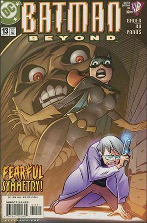 Batman Beyond (1999/11) 13-A