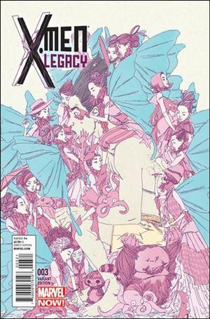 X-Men Legacy (2013) 3-B