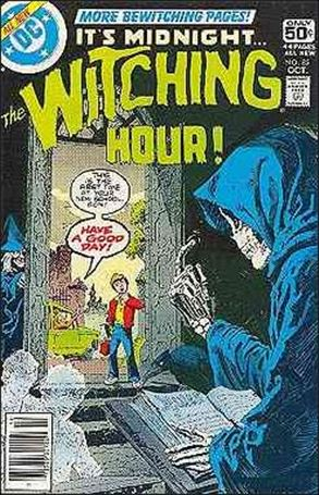 Witching Hour (1969) 85-A