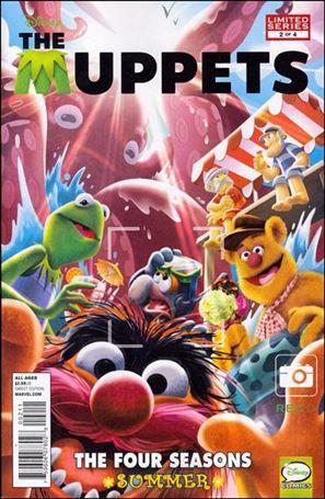 Muppets 2-A