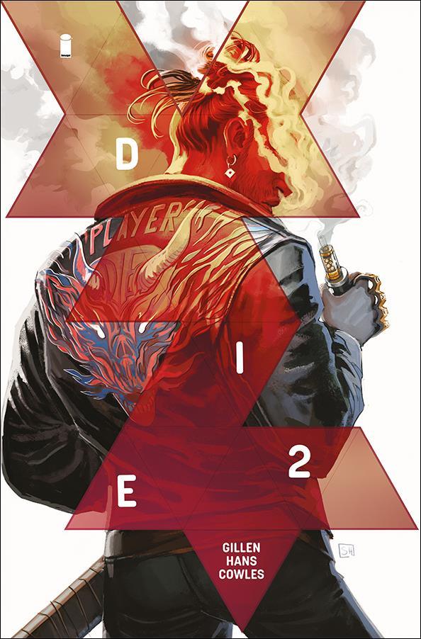 Die 2-A by Image