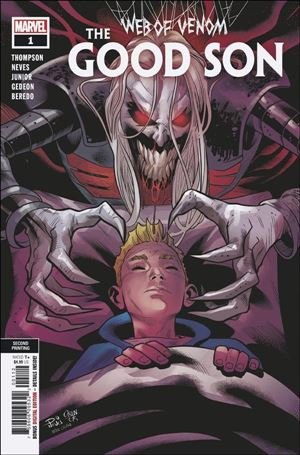 Web of Venom: The Good Son 1-C