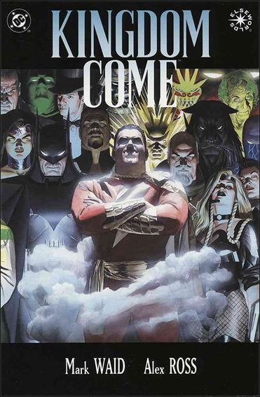 Kingdom Come 3-A by DC