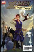 X-Men Fairy Tales 1-A