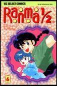 Ranma 1/2 Part 01 6-A