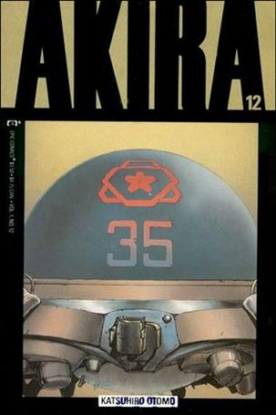 Akira 12-A