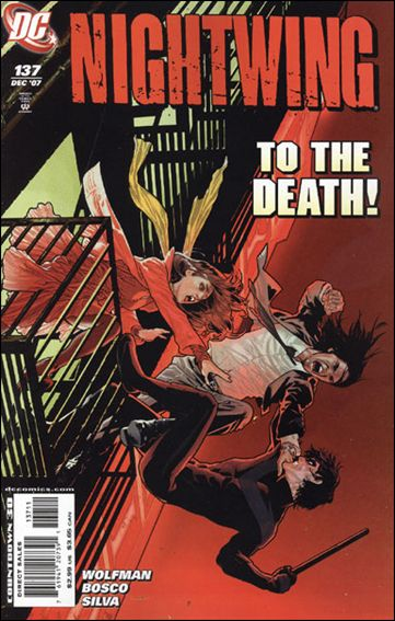 Nightwing (1996) 137-A by DC