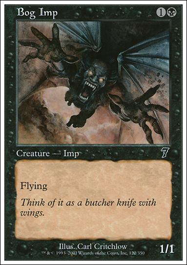 Magic the Gathering: 7th Edition (Base Set)122-A by Wizards of the Coast