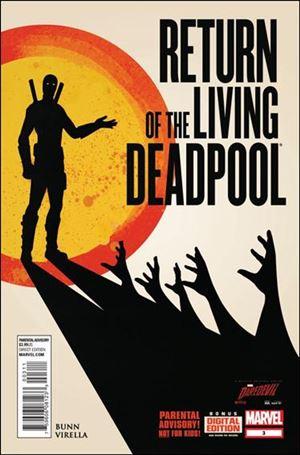 Return of the Living Deadpool 3-A