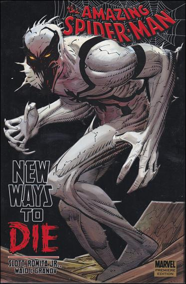 Spider-Man: New Ways to Die nn-B by Marvel