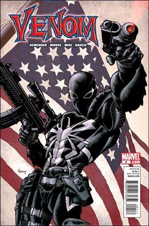 Venom (2011) 4-A