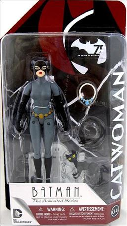 Batman Animated Catwoman (Batman: The Animated Series)