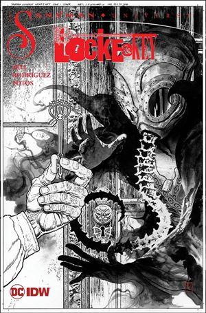 Locke & Key/Sandman: Hell and Gone 1-E
