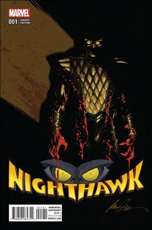 Nighthawk (2016) 1-B