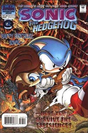 Sonic the Hedgehog (1993) 68-A