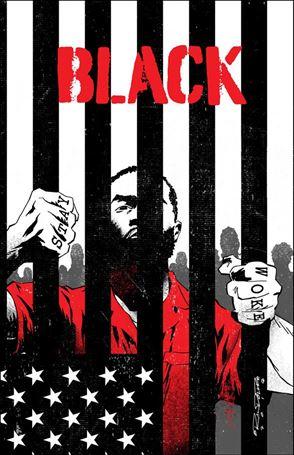 Black 5-A