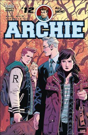 Archie (2015) 12-B