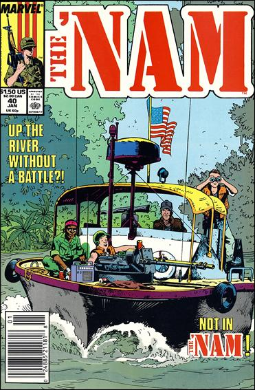 'Nam 40-A by Marvel
