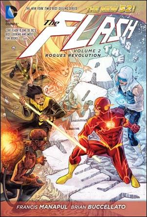 Flash 2-A by DC
