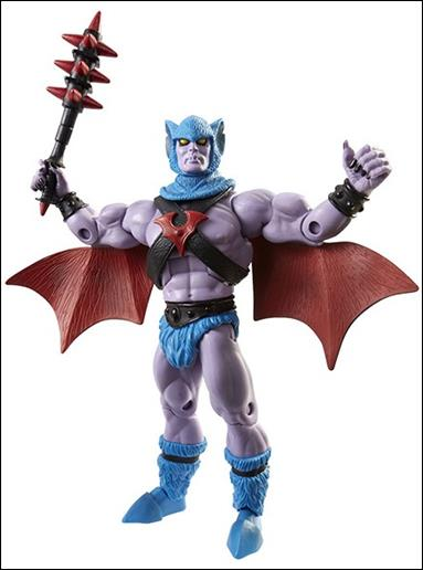 Masters of the Universe Classics Batros Loose by Mattel