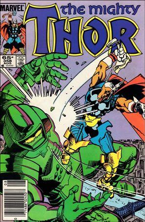 Thor (1966) 358-A