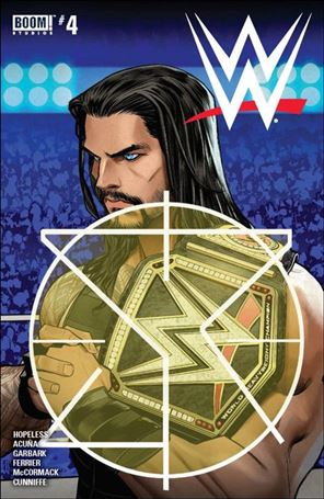 WWE 4-A