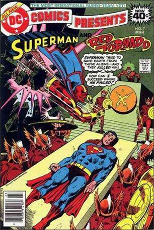 DC Comics Presents (1978) 7-A