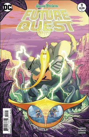 Future Quest 11-B