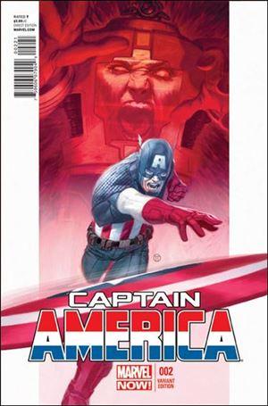 Captain America (2013) 2-B