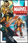 Marvel Universe (Series 4) Kraven the Hunter