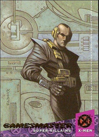 1994 Fleer Ultra X-Men (Base Set) 83-A by Fleer