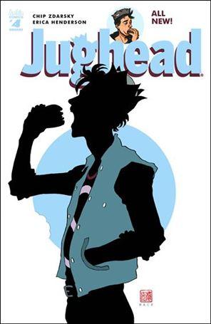 Jughead (2015) 4-C