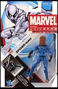 Marvel Universe (Series 4) Spider-Man (Bombastic Bag Man)