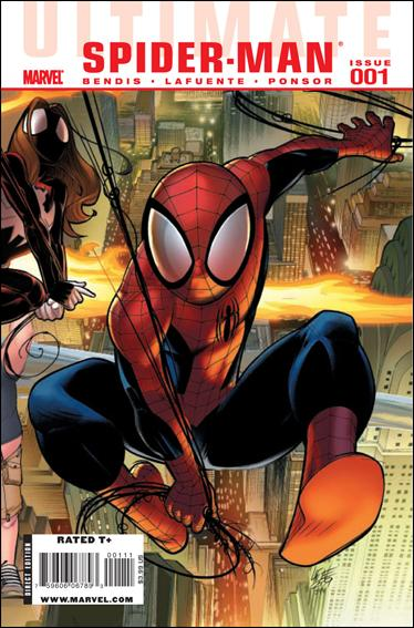 Ultimate Spider-Man (2009) 1-A by Marvel